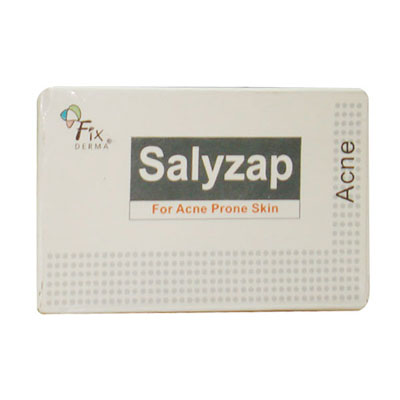 Fix Derma Salyzap for acne prone skin_75 Gm