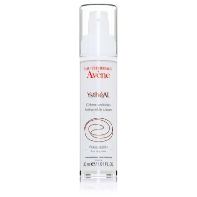 Avene Ystheal anti wrinkle cream for dry skin 30ml
