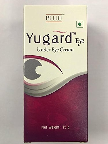 Yugard Eye Under Eye Cream 15g