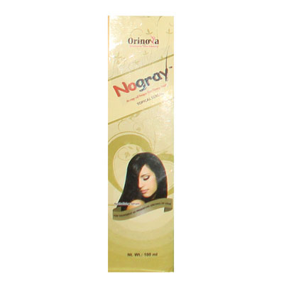 Nogray Hair Serum 100 ml