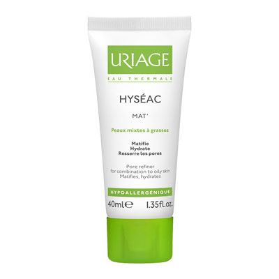Uriage Hyseac Oil Skin Mat 40ml