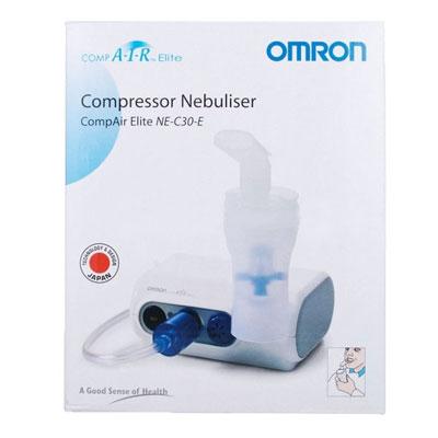 Omron Nebulizer Ne C30E