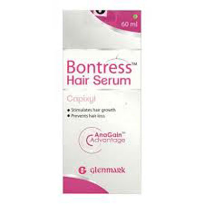 Bontress Hair Serum 60ml