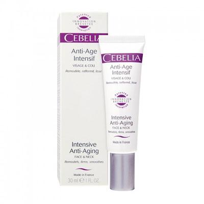 Cebelia Intensive Anti Aging 30ml