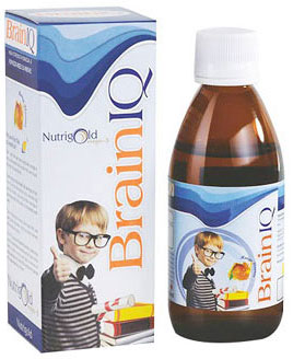Brain IQ Syrup 150ml