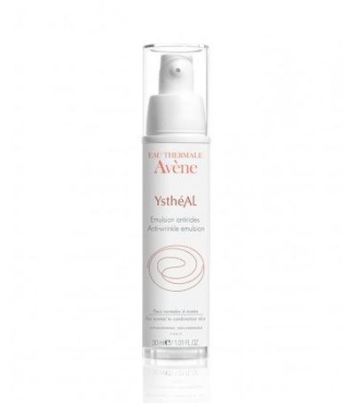 Avene Ystheal anti wrinkle emulsion for normal to combination skin 30ml