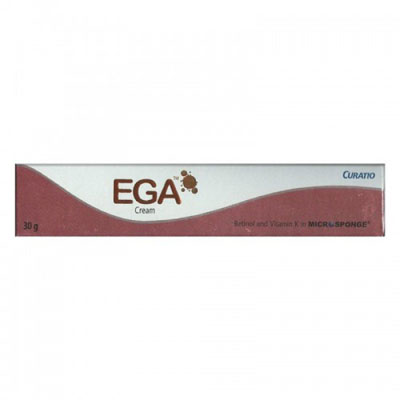Curatio EGA Cream 30g