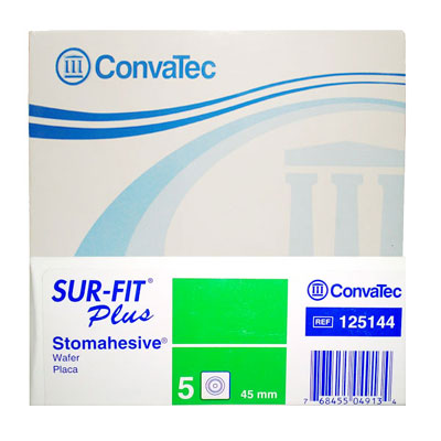 Convatec Stomahesive Pack Of  5 45mm