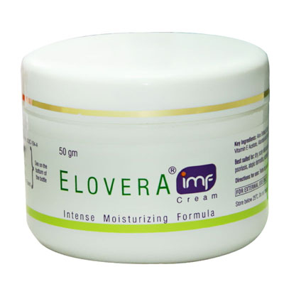 Elovera Cream