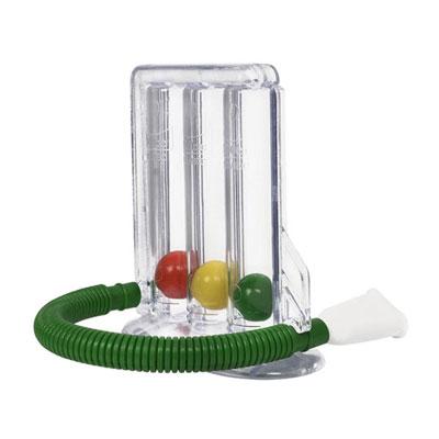 Romsons Respirometer Respiratory Exerciser