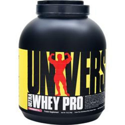 Universal Whey Protein Strawberry 5