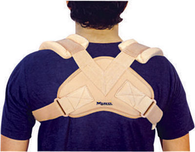 Marvel Clavicle Brace M104 medium size