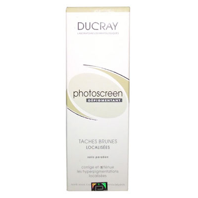 Ducray Photoscreen Depigmenting  30ml