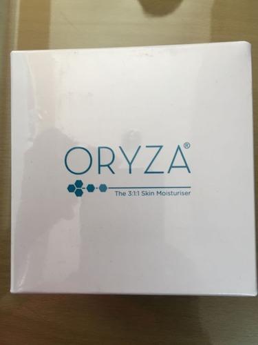 Oryza Skin Moisturiser 50g