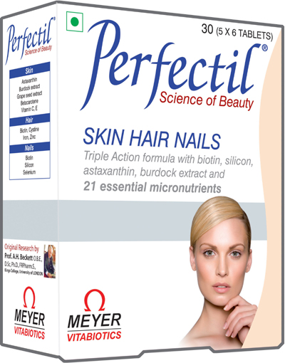 Perfectil Triple action formula Tablets