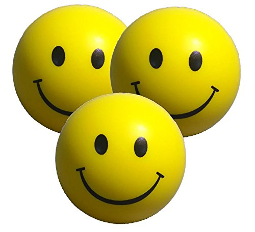 Terosytic stress balls pack of 2