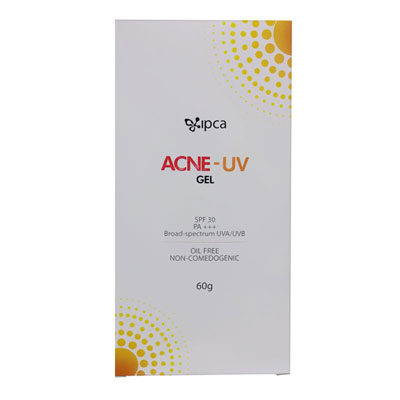 Acne UV Gel SPF 30 60gm
