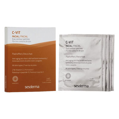 Sesderma Eye Contour Patches 7ml