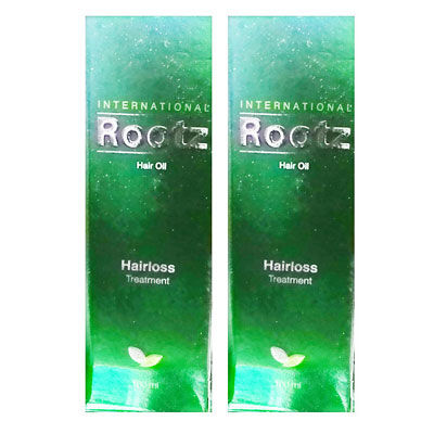 Rootz Hair Oil  Hairloss 100 ml