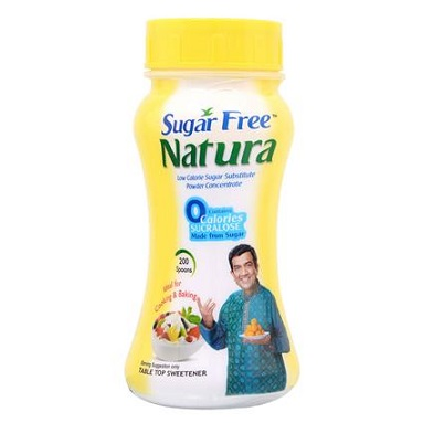 Sugar Free Natura Powder 100g