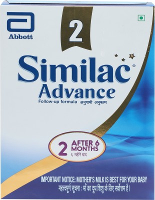 Similac Advance 2