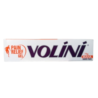 Volini pain relief gel 100g Pack of 2