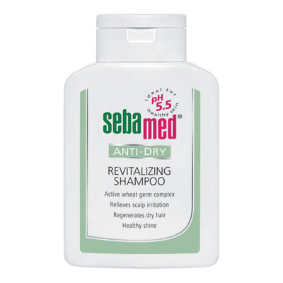 Sebamed Anti Dry Revitalizing Shampoo 200 ml