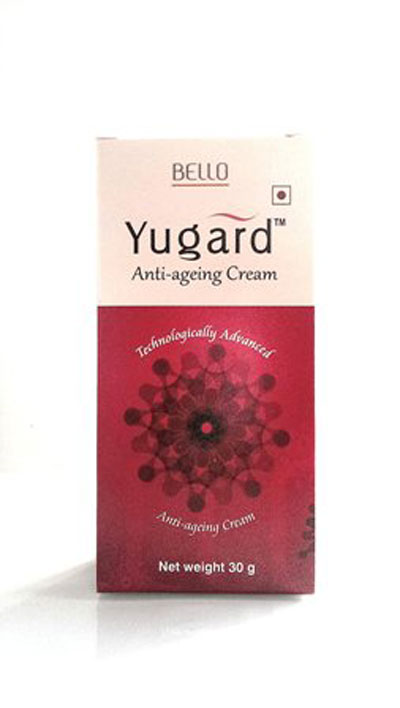 Yugard Anti Ageing Cream 30g