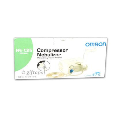 Omron Nebulizer Ne C25