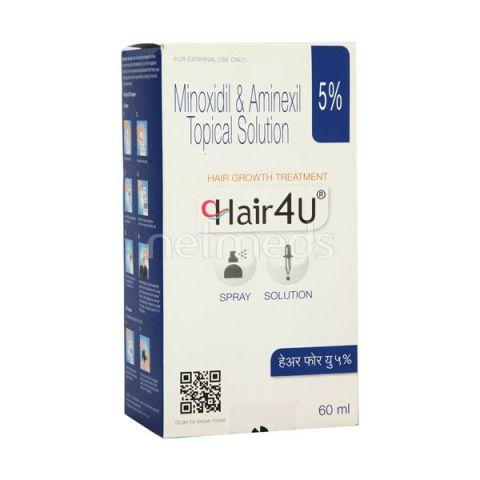 Hair4U 5percent
