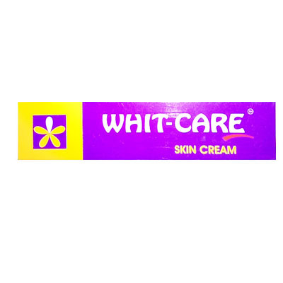 Whit Care Skin Cream 25 gm PACK OF 2