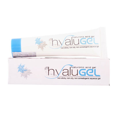 Hyalugel Moisturising Gel 30gm