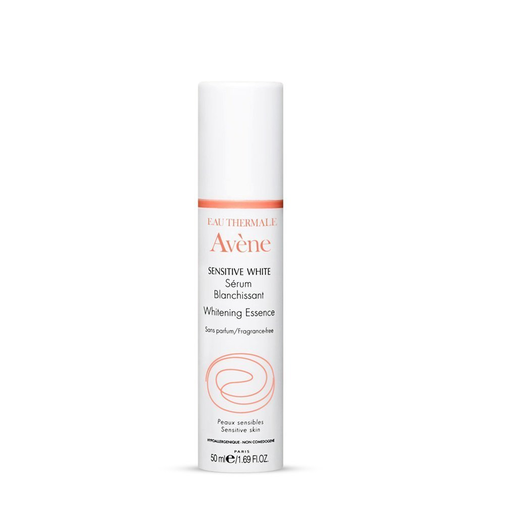 Avene sensitive white serum