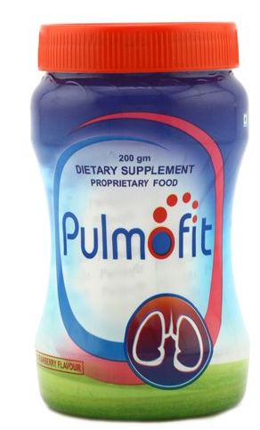 Pulmofit 200g