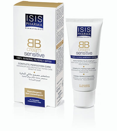 Isis Pharma BB Cream SPF 50 40ml
