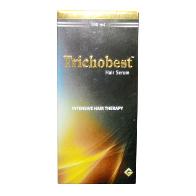 Granvalor Trichobest Hair Serum