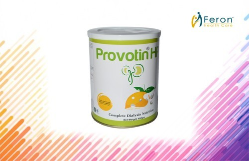 Provotin HP mango flavour 400gm