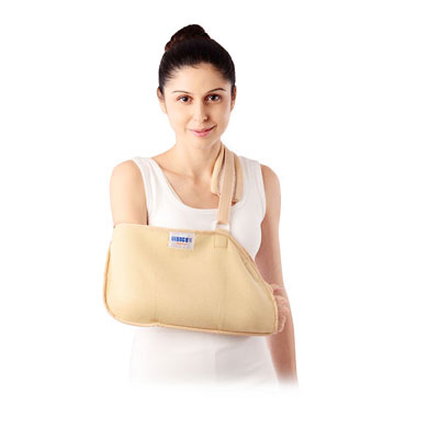 Vissco  Adjustable Arm Pouch Sling No 0805