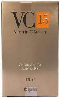 VC15 Vitamin C Serum 15ml