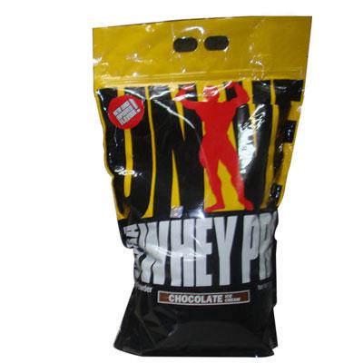 Universal Whey Protein Chocolate 10LB