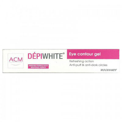 Depiwhite Eye Contour gel 15ml