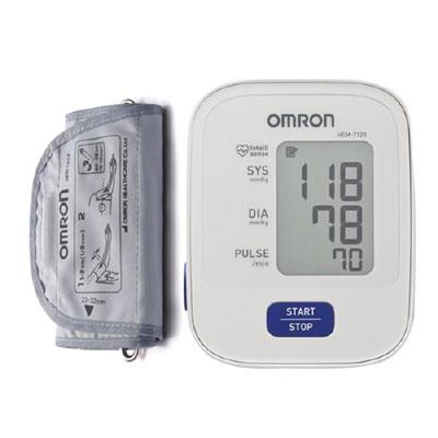 Omron BP Monitor 7120