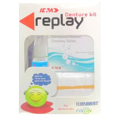 Denture Kit
