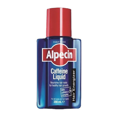 Alpecin Caffeine Liquid 200 ml