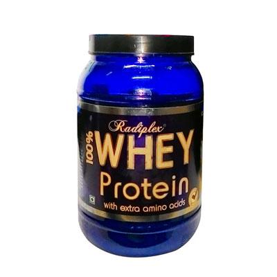 Radiplex Whey Protein 2lbs