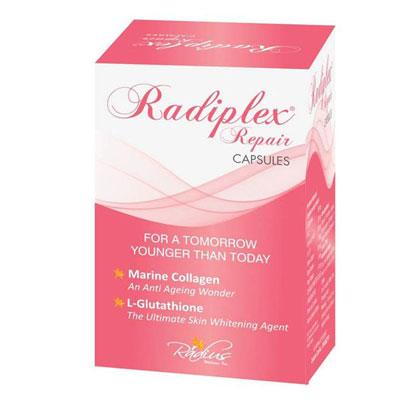 Radiplex Repair Capsules 30s