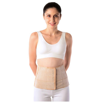 Vissco Abdominal Belt P.C.NO.0501 X LARGE