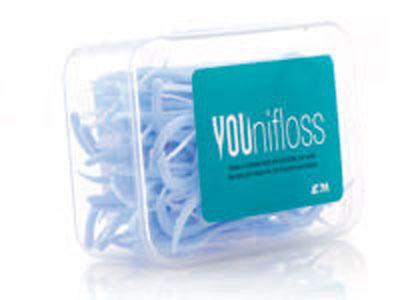 Youifloss Dental floss 50s