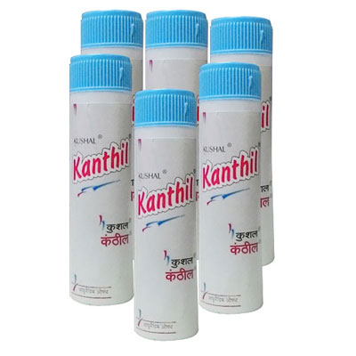 Kushal Kanthil 10gm Pack of 6