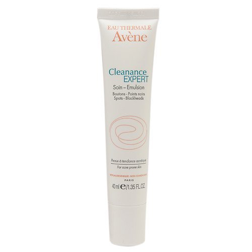 Avene Cleanance Expert soin Emulsion 40 Ml